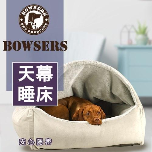 Bowsers 天幕睡床