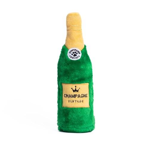 ZippyPaws 歡樂時光瓶-沙沙香檳 有聲玩具